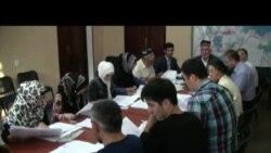 Ҳисобу китоби имзоҳои тарафдорони Бобоназарова