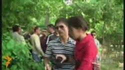 Օրվա տեսաշար, 2 հունիսի, 2010, 1–ին թողարկում