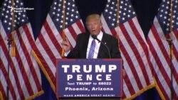 Трамп: Ќе има ѕид меѓу САД и Мексико