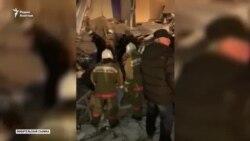 Падение самолета под Алматы. No comments