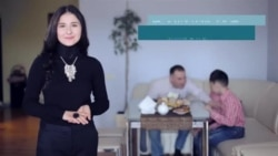 Видеоуроки «Elifbe». В гостях (видео)