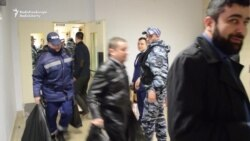 Police Raid Open Russia NGO Offices In Moscow