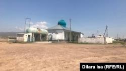 Сарыагашский район, Туркестанская область, 7 апреля 2021 года.