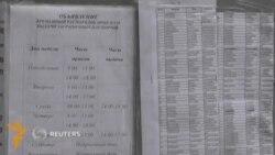 Қримда Россиянинг хорижга чиқиш паспортлари берилмоқда