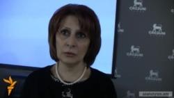 Հեղինե Բիշարյան. «ՕԵԿ-ը երբեք գումարով քվե չի գնել»