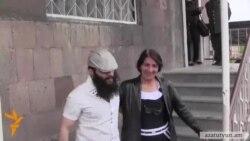 Ազատ արձակվեց Շանթի և մյուսների գործով դատապարտվածներից Սևակ Մնացականյանը