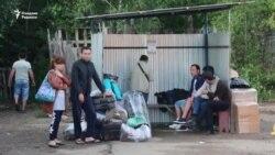 В Московской области около 300 узбекских мигрантов остались на улице из-за ЧМ-2018
