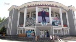 Таджикистан без COVID-19?