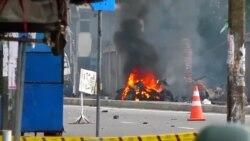 ИГИЛ взял на себя ответственность за взрывы на Шри-Ланке