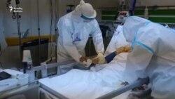 Koronavirusla mübarizəyə yarım milyardan çox vəsait hara xərclənib?