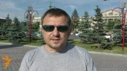 """Лидер регионального отделения """"Народного Альянса"""" Олег Безруких"""