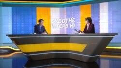 Скільки насправді хворих на СОVID-19 депутатів у Раді? Інтерв'ю з Дмитром Разумковим