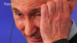 The Daily Vertical: Putin Without Borders