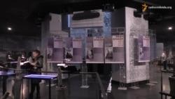 У Національному меморіалі жертв Голодомору відкрили виставку «Люди правди» (відео)