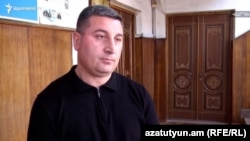 Губернатор Гегаркуникской области Гнел Саносян