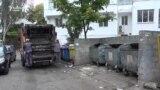 Este Chişinăul un oraş curat? De alegeri, cu maşina de evacuare a gunoiului