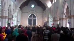25.12.2014 Уништување дрога во Таџикистан, Божиќ во Пакистан