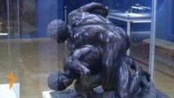 Казанда Олимпия күргәзмәсе ачылды