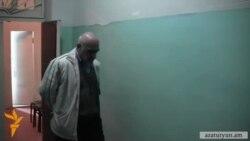 Իրավապահները պնդում են, որ Գասպարին դատահոգեբանական փորձաքննության ենթարկվի