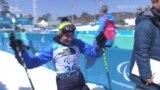 «Золотий» біатлоніст Паралімпійських ігор прокоментував свою перемогу (відео)