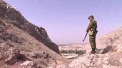 В срочном порядке депутаты рассмотрели вопрос о границах с Узбекистаном