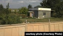 Насосная станция в селе Тугыл Тарбагатайского района Восточно-Казахстанской области. Фото с сайта госзакупок.
