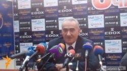 Գալուստ Սահակյան. «Սերժ Սարգսյանին արդեն ժողովուրդը երդվել տվել է»