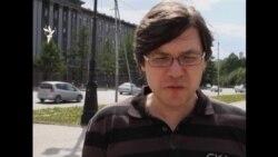 Лидер движения «За свои права» - Сергей Селиванов