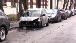 Журналістка Радіо Свобода Галина Терещук розповіла подробиці про підпал її автівки – відео