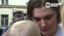 Аню Павликову и Машу Дубовик отпустили под домашний арест