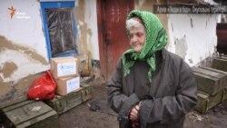 «Люди в біді» про гуманітарну роботу на окупованих територіях Донбасу