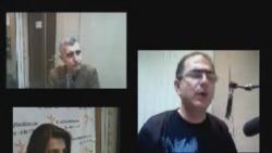 """""""Pen klub"""" proqramı, 29 sentyabr, 2011"""