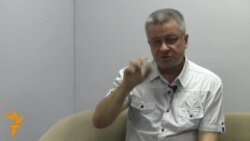 Масаулов о сценариях развития Кыргызстана