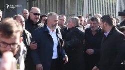 Oslobođen Naser Orić