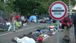 Венгрия закрыла границу с Сербией и готова высылать мигрантов