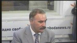 """Руслан Аушев - о Чечне, """"Норд-Осте"""", Беслане"""
