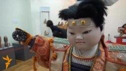 Жапон куурчактары Бишкекте