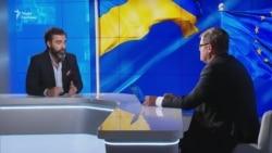 Зеленський у Брюсселі. Чи стане Україна ближчою до Європи?