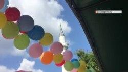 Как в Крыму празднуют Ораза-байрам (видео)