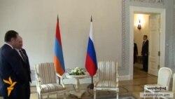 Փոխարտգործնախարարը չի բացառում, որ Մոսկվայում Սարգսյանն ու Պուտինը կքննարկեն ԼՂ հարցը