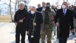 Բարձրաստիճան զինվորականները հրաժարվում են մեկնաբանել ներքաղաքական սուր ճգնաժամը