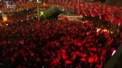 Binali Yıldırım iddia edir ki, İstanbulda nəticələr dəyişə bilər
