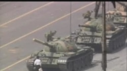Crackdown On Tiananmen Square