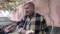 """""""Раҳматилло Зоиров дар бемористон бистарӣ шуд"""""""