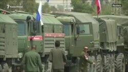 Кто взорвал российских военных в Дейр-эз-Зоре?