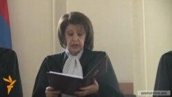 Վերաքննիչը անփոփոխ թողեց Մատաղիսի գործով արդարացման դատավճիռը