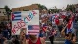 CUBA-UNREST/USA
