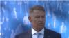 Prședintele Klaus Iohannis