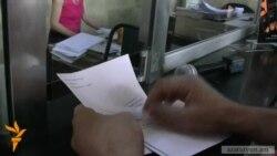 Նամակներ պետական մարմիններին՝ «Փակ շուկայի» ճակատագրի մտահոգությամբ