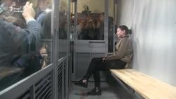Суд взяв під варту підозрювану в скоєнні ДТП у Харкові (відео)
